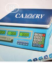 Camry Pricing Scale | Store Equipment for sale in Lagos State, Lagos Island