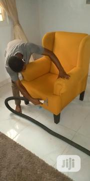 Easy Touch Uphustery Cleaning | Cleaning Services for sale in Lagos State, Surulere