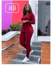 Quality Classy Ladies Top and Leggings   Clothing for sale in Lagos State, Ikeja