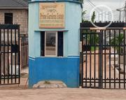 Half Plot of Land Inside Secured Lovable Estate at Abule Egba | Land & Plots For Sale for sale in Lagos State, Alimosho