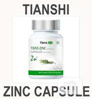 Tianshi Zinc Capsule | Vitamins & Supplements for sale in Abuja (FCT) State, Central Business Dis