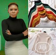 Turtle Neck   Clothing for sale in Lagos State, Kosofe