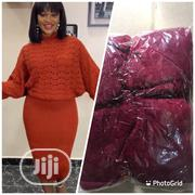 Female Turkish 2 Piece Gown and Top.   Clothing for sale in Lagos State, Ikeja