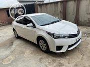 Toyota Corolla 2015 White | Cars for sale in Lagos State, Ikeja