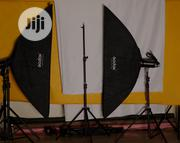 DSLR, Studio Equipment For Rent | Photography & Video Services for sale in Lagos State, Isolo