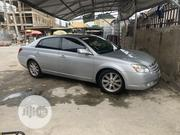 Toyota Avalon 2007 Limited Silver | Cars for sale in Abuja (FCT) State, Kubwa