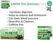 Longrich Green Tea(Regulate Sugar Level And Aids Digestion | Vitamins & Supplements for sale in Plateau State, Jos
