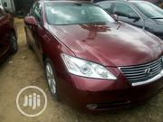 Lexus ES 2007   Cars for sale in Rivers State, Port-Harcourt