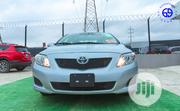 Toyota Corolla 2009 Silver   Cars for sale in Lagos State, Lekki Phase 1