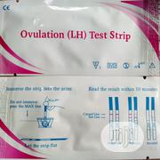 Ovulation(LH) Test Strips - 7 Pcs | Tools & Accessories for sale in Lagos State, Isolo