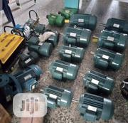 Electric Motor 3hp | Manufacturing Equipment for sale in Lagos State, Ojo