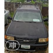Isuzu Rodeo 2003 Black | Cars for sale in Rivers State, Port-Harcourt