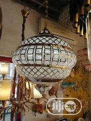 Gold Crystal Pendant   Home Accessories for sale in Lagos State, Ojo