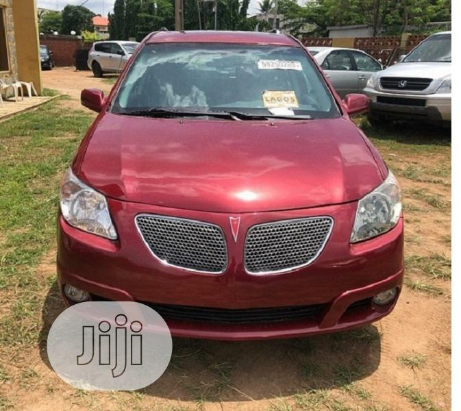 Pontiac Vibe 2006 AWD | Cars for sale in Ibadan, Oyo State, Nigeria