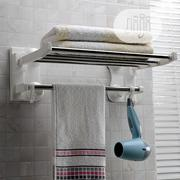 Foldable Towel Shelf | Furniture for sale in Lagos State, Lagos Island