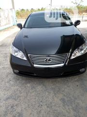 Lexus ES 2008 350 Black | Cars for sale in Delta State, Ndokwa West