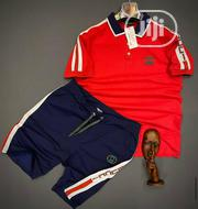 Quality Designer Polo Shirt Up and Down Available for Sale | Clothing for sale in Lagos State, Lagos Island