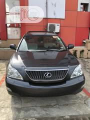 Lexus RX 2007 350 XE 4x4 Gray | Cars for sale in Lagos State, Isolo