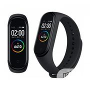 Xiaomi Mi Smart Band 4 | Smart Watches & Trackers for sale in Oyo State, Ibadan