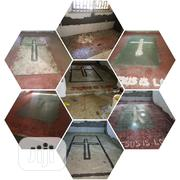 Terrazzo Construction   Manufacturing Services for sale in Lagos State, Victoria Island