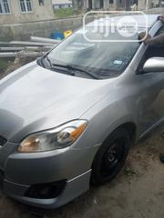 Toyota Matrix 2010 Silver | Cars for sale in Lagos State, Lekki Phase 1