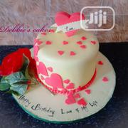 Debbie's Cakes | Meals & Drinks for sale in Plateau State, Jos