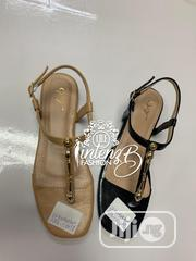 Quality Flat Sandals And Shoes | Shoes for sale in Abuja (FCT) State, Kubwa