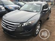 Honda Accord CrossTour 2010 EX-L AWD Gray | Cars for sale in Lagos State, Egbe Idimu