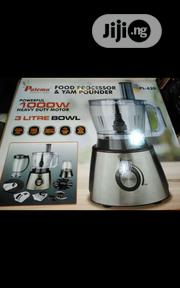 PALOMA 3L Yam Pounder and Food Processor | Kitchen Appliances for sale in Lagos State, Lagos Island