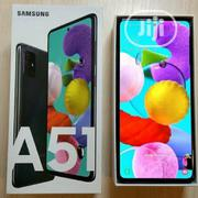 New Samsung Galaxy A51 128 GB | Mobile Phones for sale in Lagos State, Surulere