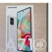 New Samsung Galaxy A71 128 GB | Mobile Phones for sale in Lagos State, Surulere