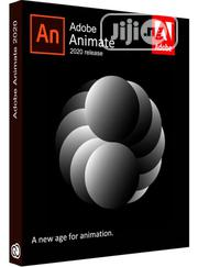 Adobe Animate CC 2020 | Software for sale in Lagos State, Lekki Phase 1