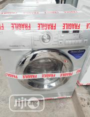 Combo LG 7kg Washing Machine Washer Dryer With 1year Warranty   Home Appliances for sale in Lagos State, Yaba