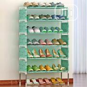 Shoe Rack Storage | Furniture for sale in Lagos State, Alimosho