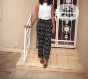 Palazzo Trouser | Clothing for sale in Abuja (FCT) State, Lokogoma