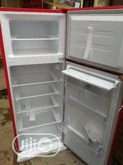 Hisense Double Door 200L WITH DISPENSER | Kitchen Appliances for sale in Abuja (FCT) State, Central Business Dis