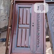 Fabrication Of Burglaries | Doors for sale in Lagos State, Agege