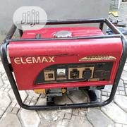 Generator ORIGINAL ELEMAX 3200 Made In JAPAN, EXLNT CONDTN Buy N Enjoy | Electrical Equipment for sale in Lagos State, Lagos Island