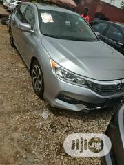 Honda Accord 2016 Silver | Cars for sale in Abuja (FCT) State, Central Business Dis