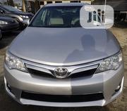 Toyota Camry 2012 Silver | Cars for sale in Lagos State, Ajah