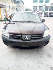 Mitsubishi Endeavor 2012 Black | Cars for sale in Lagos State, Lekki Phase 1