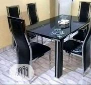 Guaranteed 6seaters Dining Table | Furniture for sale in Lagos State, Ikoyi