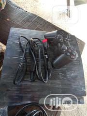 UK Used Sony PS3 Slim With More Than 10games Installed for Sale   Video Game Consoles for sale in Lagos State, Amuwo-Odofin