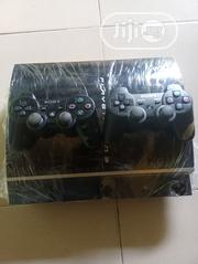 Ps3 Uk Used With 2pads And Game Inside.. | Video Games for sale in Lagos State, Agege