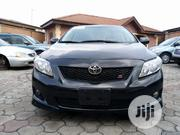 Toyota Corolla 2009 1.8 Exclusive Automatic Black | Cars for sale in Lagos State, Alimosho