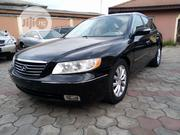 Hyundai Azera Limited 2007 Black | Cars for sale in Lagos State, Alimosho