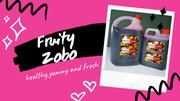 Fruity Zobo   Meals & Drinks for sale in Oyo State, Ibadan