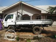 Toyota Dyna150 6 Tyres | Trucks & Trailers for sale in Delta State, Aniocha South