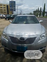 Toyota Camry 2009 Silver | Cars for sale in Rivers State, Port-Harcourt