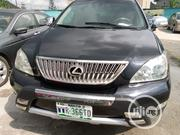 Lexus RX 2004 Black | Cars for sale in Rivers State, Obio-Akpor